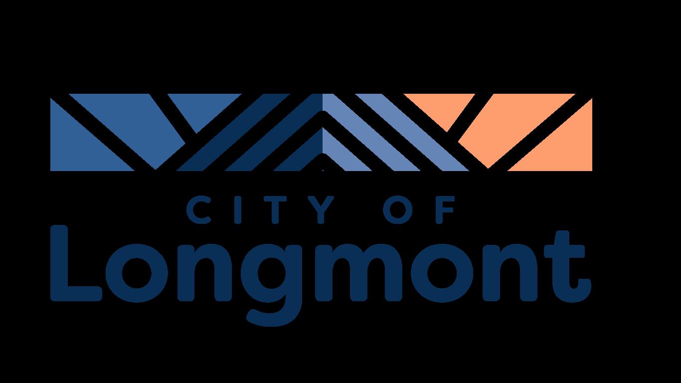 City of Longmont logo